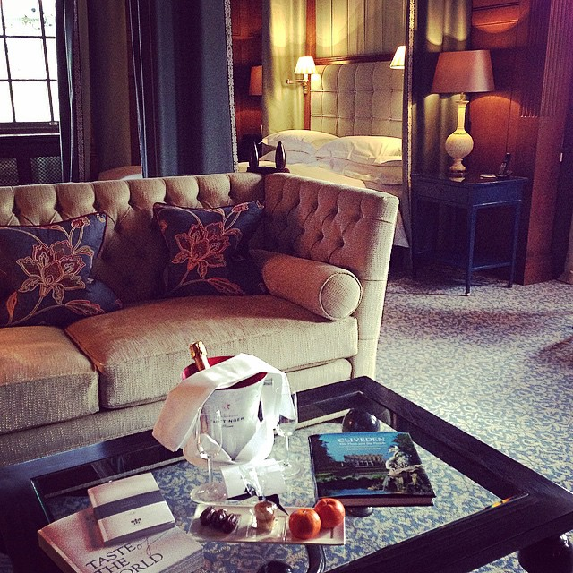 Unique stays and favourite quirks - Travel with Penelope & Parker - #travellinkup