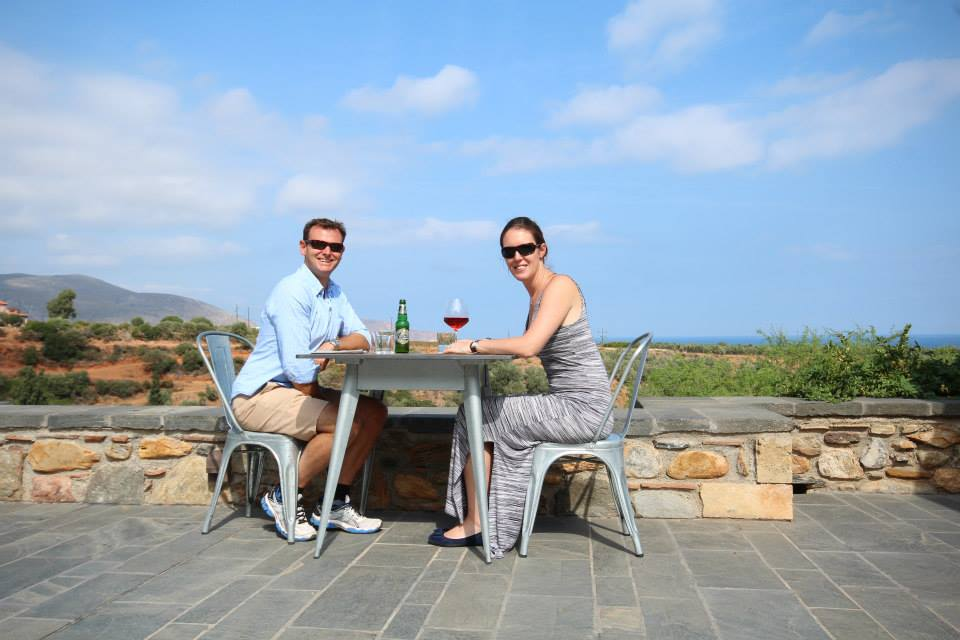 The perfect... weekend away - Travel with Penelope and Parker