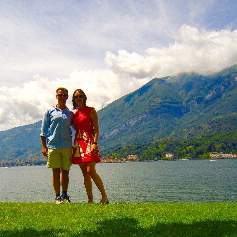 A weekend in Milan and Como - Travel with Penelope and Parker