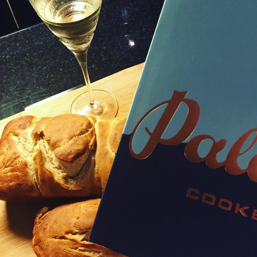 September fun and frolics with Penelope & Parker