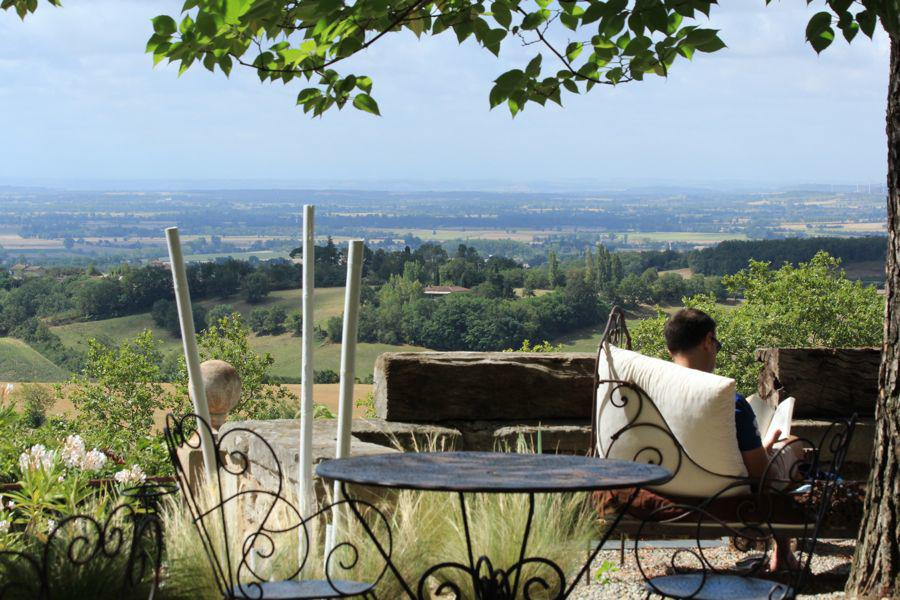 Lazing in the Languedoc - Travel with Penelope & Parker