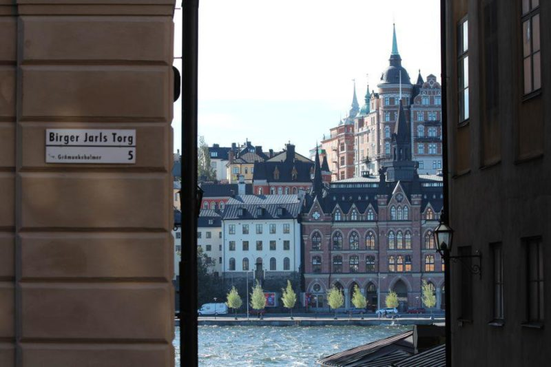 6 things to do in Stockholm