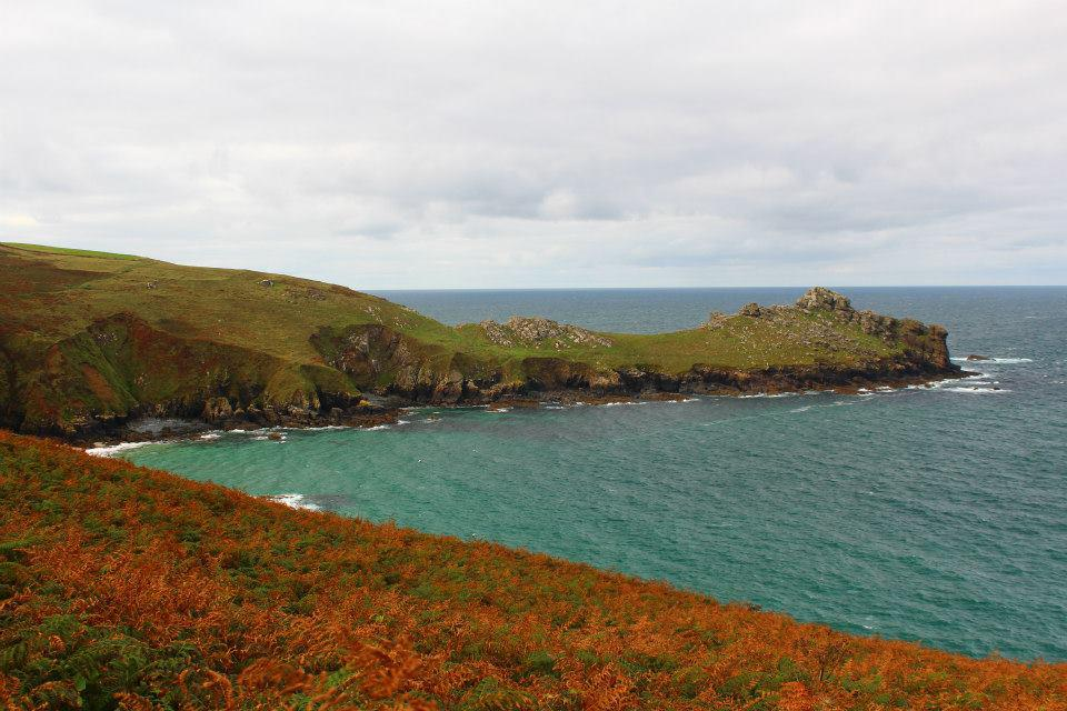 My Cornwall Directory - Travel with Penelope and Parker