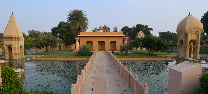 Oberoi Rajvillas Jaipur - Luxury Hotel Review - Travel with Penelope & Parker