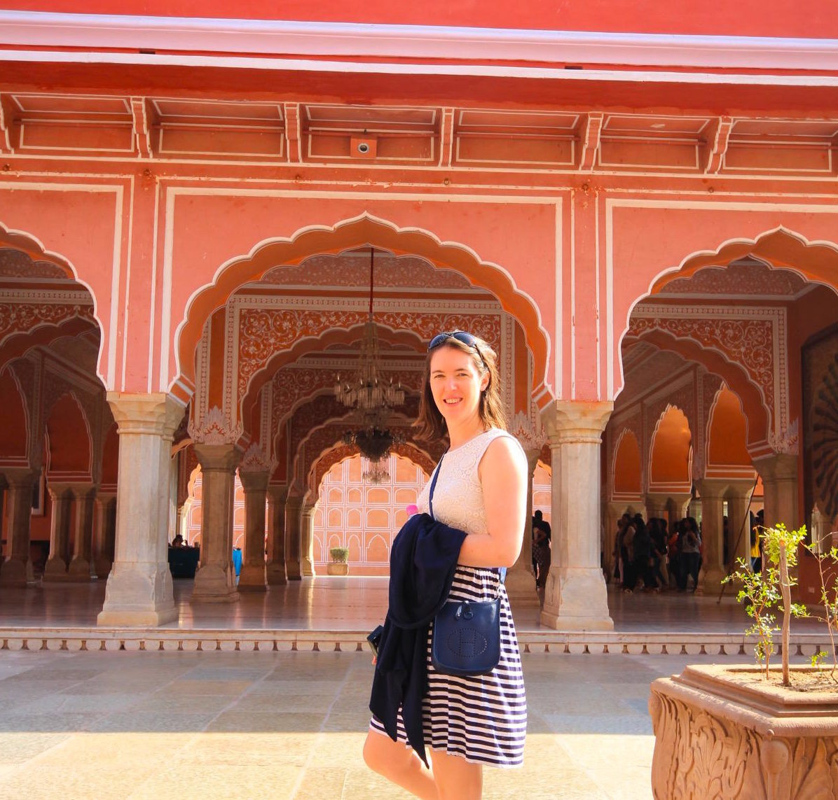 Two days in Jaipur - Travel with Penelope and Parker