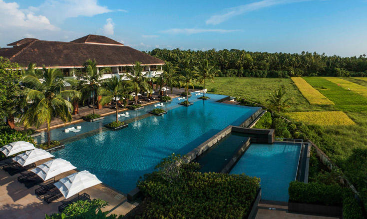 Alila Diwa Goa - Luxury Hotel Review