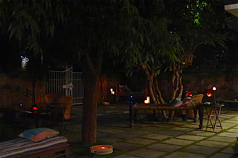 47 Jobner Bagh Jaipur - Boutique Hotel Review