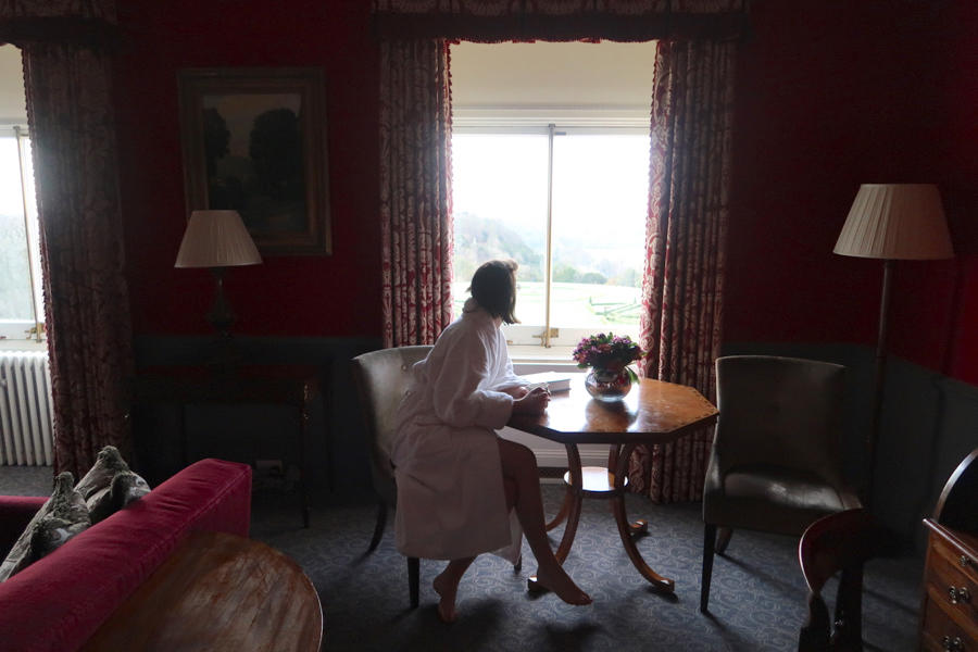 A magical return to Cliveden House - Luxury Hotel Review - Travel with Penelope & Parker