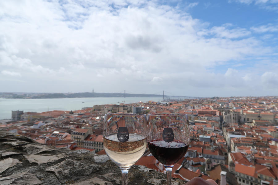 Top 10 Lisbon & Cascais - Travel with Penelope & Parker