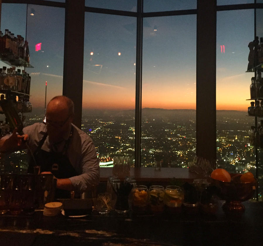 12 hours in: Los Angeles - Travel with Penelope & Parker