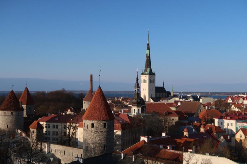 10 reasons to visit: Tallinn