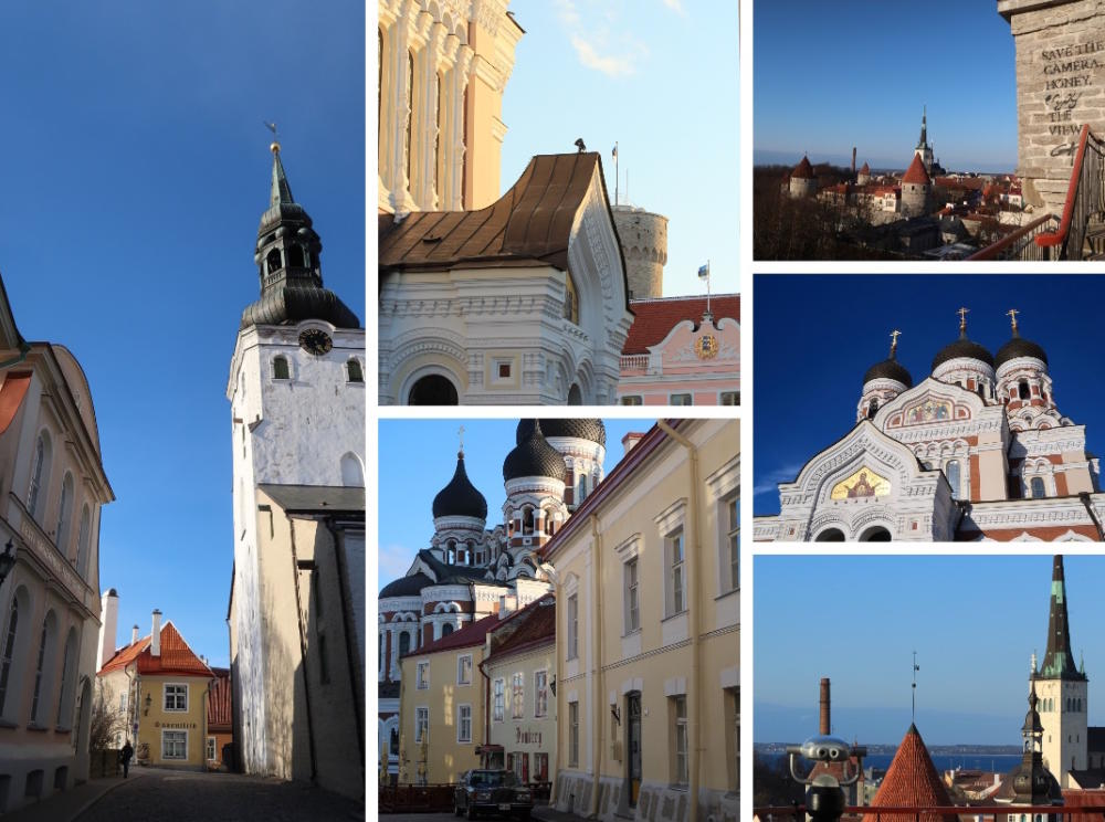10 reasons to visit: Tallinn - Travel with Penelope & Parker