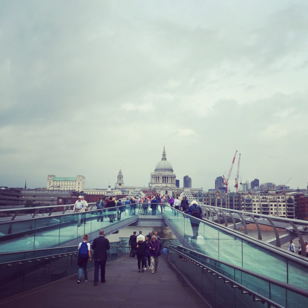 10 things: to eat in London - Travel with Penelope & Parker