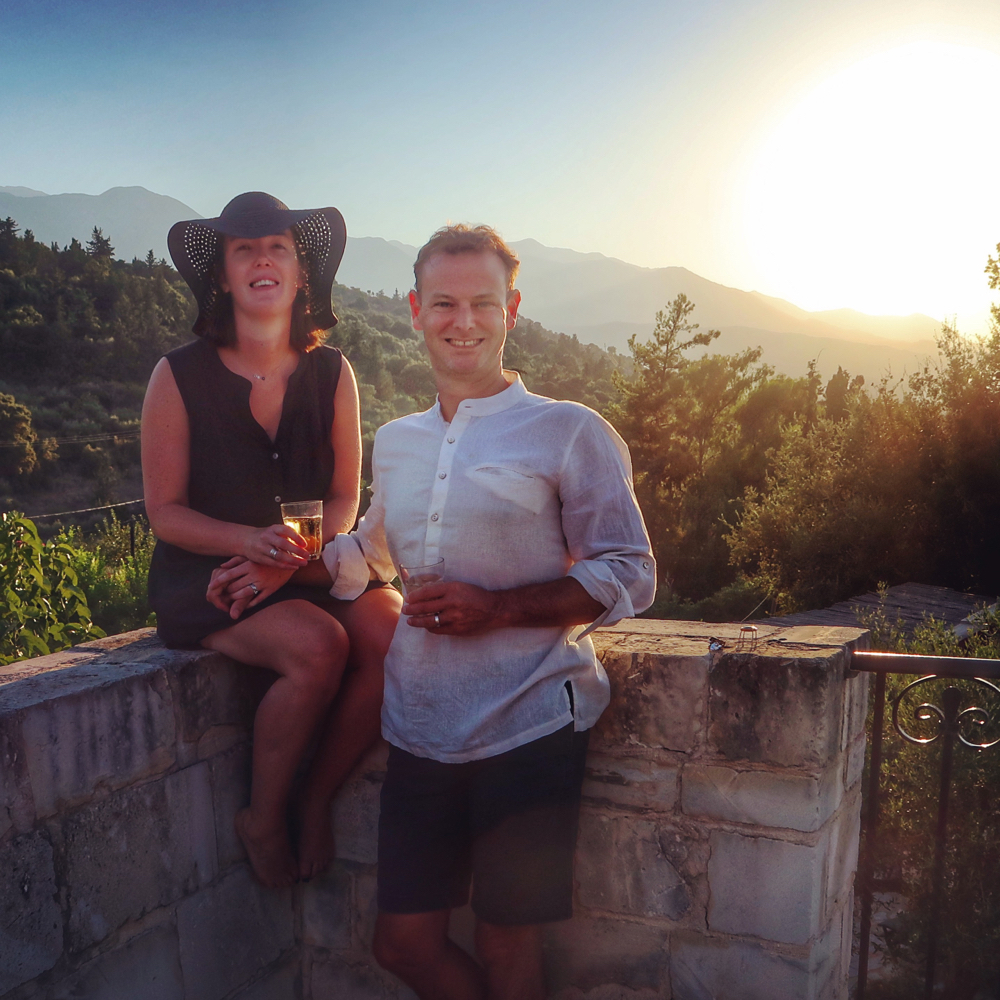 Monthly meaderings: August - Travel with Penelope & Parker
