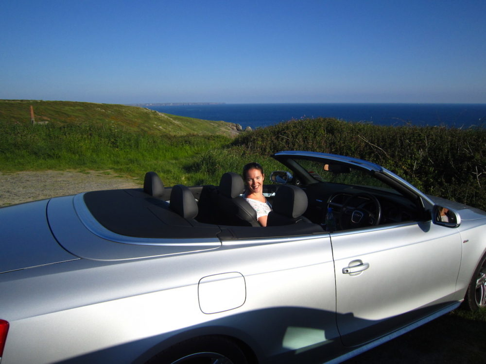 The journey: enjoy the A to B - Travel with Penelope & Parker